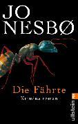 Cover-Bild zu Die Fährte (eBook) von Nesbø, Jo
