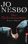 Cover-Bild zu Der Fledermausmann (eBook) von Nesbø, Jo