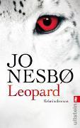 Cover-Bild zu Leopard von Nesbø, Jo