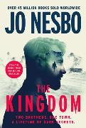Cover-Bild zu The Kingdom von Nesbo, Jo
