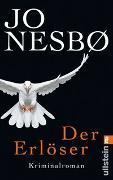 Cover-Bild zu Der Erlöser von Nesbø, Jo