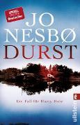 Cover-Bild zu Durst von Nesbø, Jo