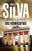 Cover-Bild zu Das Vermächtnis von Silva, Daniel