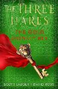 Cover-Bild zu The Three Hares: The Gold Monkey Key von Ross, David
