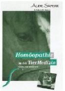 Cover-Bild zu Homöopathie in der Tiermedizin von Rakow, Michael