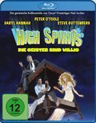 Cover-Bild zu High Spirits - Die Geister sind willig von Jordan, Neil (Prod.)