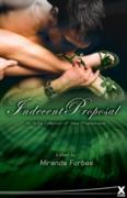 Cover-Bild zu Indecent Proposals (eBook) von Marsden, Sommer