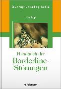 Cover-Bild zu Handbuch der Borderline-Störungen von Dulz, Birger (Hrsg.)