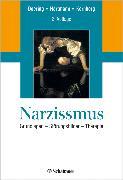 Cover-Bild zu Narzissmus (eBook) von Doering, Stephan (Hrsg.)