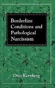 Cover-Bild zu Borderline Conditions and Pathological Narcissism von Kernberg, Otto F.