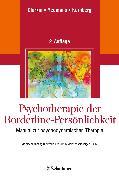 Cover-Bild zu Psychotherapie der Borderline-Persönlichkeit (eBook) von Yeomans, Frank E