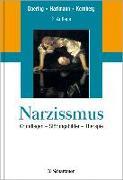 Cover-Bild zu Narzissmus von Doering, Stephan (Hrsg.)