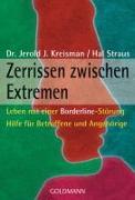 Cover-Bild zu Zerrissen zwischen Extremen von Kreisman, Jerold J.