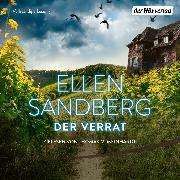Cover-Bild zu Der Verrat (Audio Download) von Sandberg, Ellen