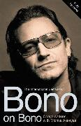 Cover-Bild zu Bono on Bono: Conversations with Michka Assayas von Assayas, Michka
