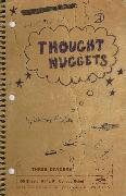 Cover-Bild zu Thought Nuggets (eBook) von Michka, Walter