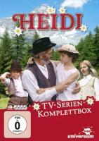 Cover-Bild zu Heidi von Kissel, Helmut