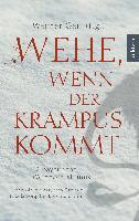 Cover-Bild zu Wehe, wenn der Krampus kommt von Gerl, Werner