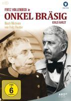 Cover-Bild zu Onkel Bräsig erzählt von Loewe, Elke
