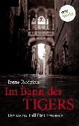 Cover-Bild zu Im Bann des Tigers: Der zweite Fall für Llimona 5 - Ein Barcelona-Krimi (eBook) von Rodrian, Irene