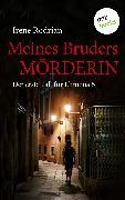 Cover-Bild zu Meines Bruders Mörderin: Der erste Fall für Llimona 5 - Ein Barcelona-Krimi (eBook) von Rodrian, Irene