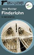Cover-Bild zu Krimi-Klassiker - Band 4: Finderlohn (eBook) von Rodrian, Irene