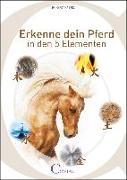 Cover-Bild zu Erkenne dein Pferd in den 5 Elementen von Fritz, Christina