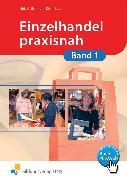 Cover-Bild zu Einzelhandel praxisnah 01 von Birk, Fritz