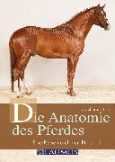 Cover-Bild zu Die Anatomie des Pferdes (eBook) von Fritz, Dr. Christina