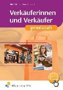 Cover-Bild zu Verkäuferinnen und Verkäufer praxisnah von Birk, Fritz