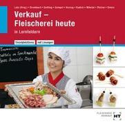 Cover-Bild zu Verkauf - Fleischerei heute von Dr. Brombach, Christine