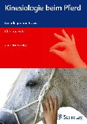 Cover-Bild zu Kinesiologie beim Pferd (eBook) von Fritz, Christina