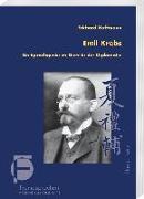 Cover-Bild zu Emil Krebs von Hoffmann, Eckhard