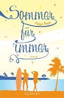 Cover-Bild zu Sommer für immer (eBook) von Toon, Paige