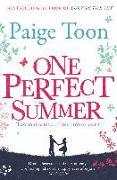 Cover-Bild zu One Perfect Summer (eBook) von Toon, Paige