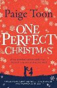 Cover-Bild zu One Perfect Christmas (eBook) von Toon, Paige