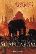 Cover-Bild zu Shantaram von Roberts, Gregory David