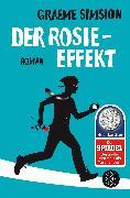 Cover-Bild zu Der Rosie-Effekt von Simsion, Graeme