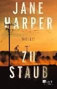 Cover-Bild zu Zu Staub von Harper, Jane