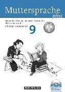 Cover-Bild zu Muttersprache plus 9. Schuljahr. Zu allen Ausgaben. Materialien für Lernende mit erhöhtem Förderbedarf im inklusiven Unterricht von Greisbach, Michaela