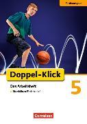 Cover-Bild zu Doppel-Klick 5. Schuljahr. Förderausgabe. Arbeitsheft von Bielert, Susanne