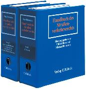 Cover-Bild zu Handbuch des Straßenverkehrsrechts - Handbuch des Strassenverkehrsrechts von Burmann, Michael (Hrsg.)