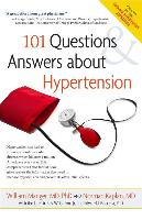Cover-Bild zu 101 Questions and Answers about Hypertension von Manger, William M.