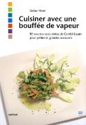 Cover-Bild zu Cuisinier avec une bouffée de vapeur