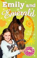 Cover-Bild zu Emily and Emerald (eBook) von McKain, Kelly