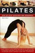 Cover-Bild zu Pilates von Kelly, Emily