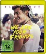 Cover-Bild zu We are Your Friends von Joseph, Max