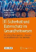 Cover-Bild zu IT-Sicherheit und Datenschutz im Gesundheitswesen (eBook) von Fedtke, Stephen
