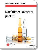 Cover-Bild zu Notfallmedikamente pocket - Arzneimittel in der Notfallmedizin von Deschka, Marc