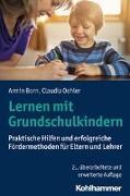 Cover-Bild zu Lernen mit Grundschulkindern von Born, Armin